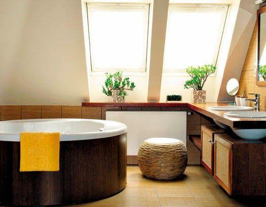 Tips para el baño según la decoración Feng Shui DECORACIÓN