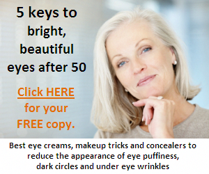 Best Makeup Over 50 Makeup tips and tricks for applying