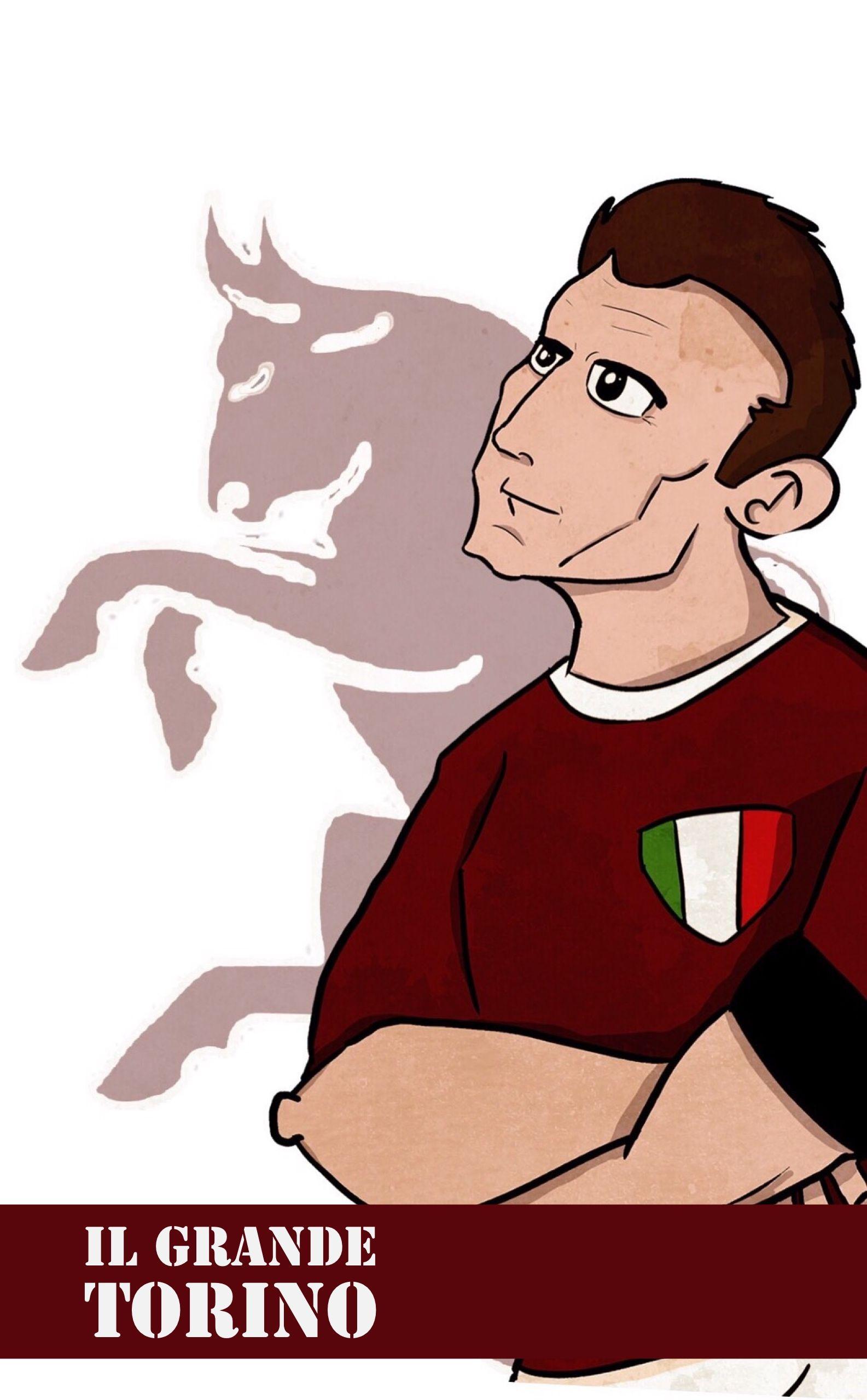 Valentino Mazzola il leggendario capitano del Grande Torino in