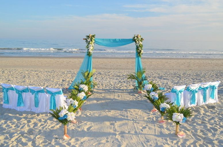 Myrtle Beach Wedding Packages All Inclusive Myrtle Beach Weddings By Beach Occasions 4 Beach Wedding Packages Myrtle Beach Wedding Beautiful Beach Wedding