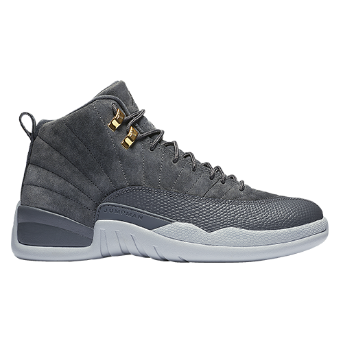 Mens grey shoes, Jordan retro