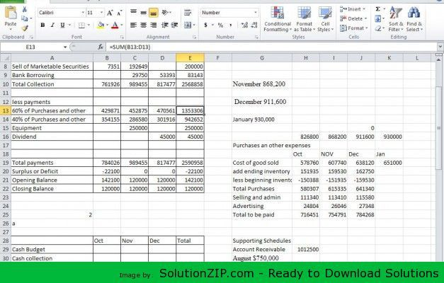 Download http\/\/solutionzip\/downloads\/chester-wayne-solution - balance sheet