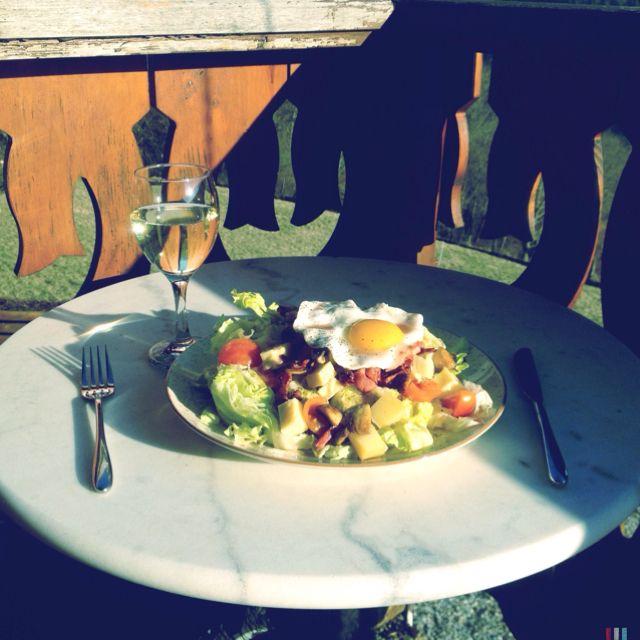 salads savoyarde