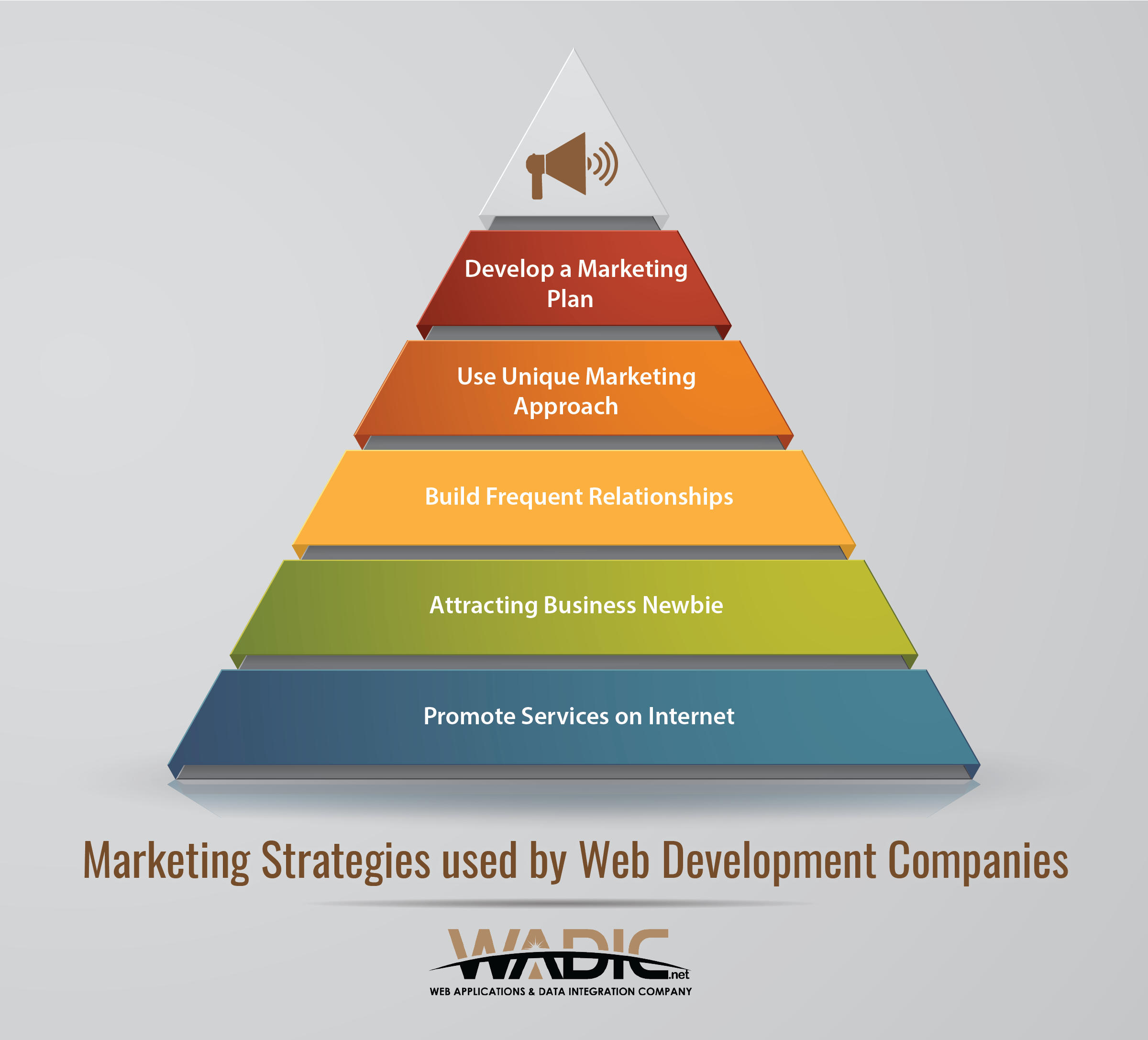 Marketing Strategies Adopted By Website Development Company In Usa Website Development Company Marketing Approach Marketing Strategy