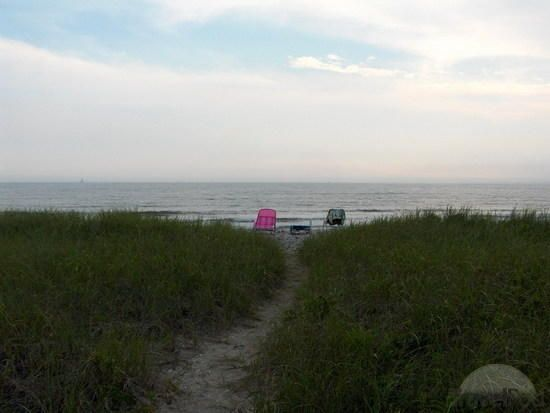 Camping Horseneck Beach By Travelpod Member Conman Click To See Full Size