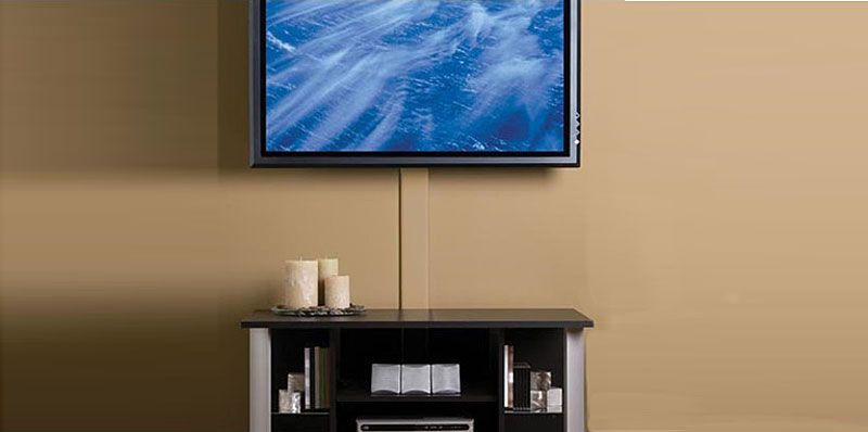 Beautiful Wall Mounted Flat Screen