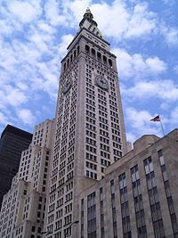 Metropolitan Life Insurance Company Tower 1 Madison Avenue