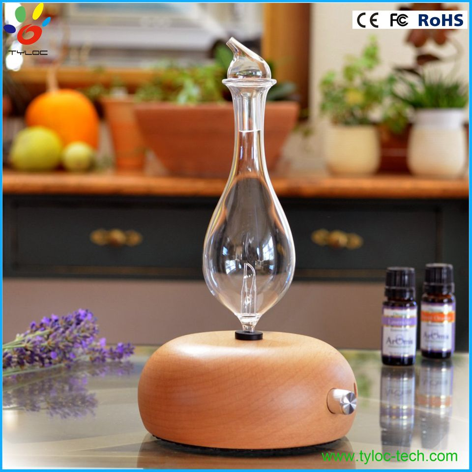 Awesome Young Living Nebulizer Diffuser