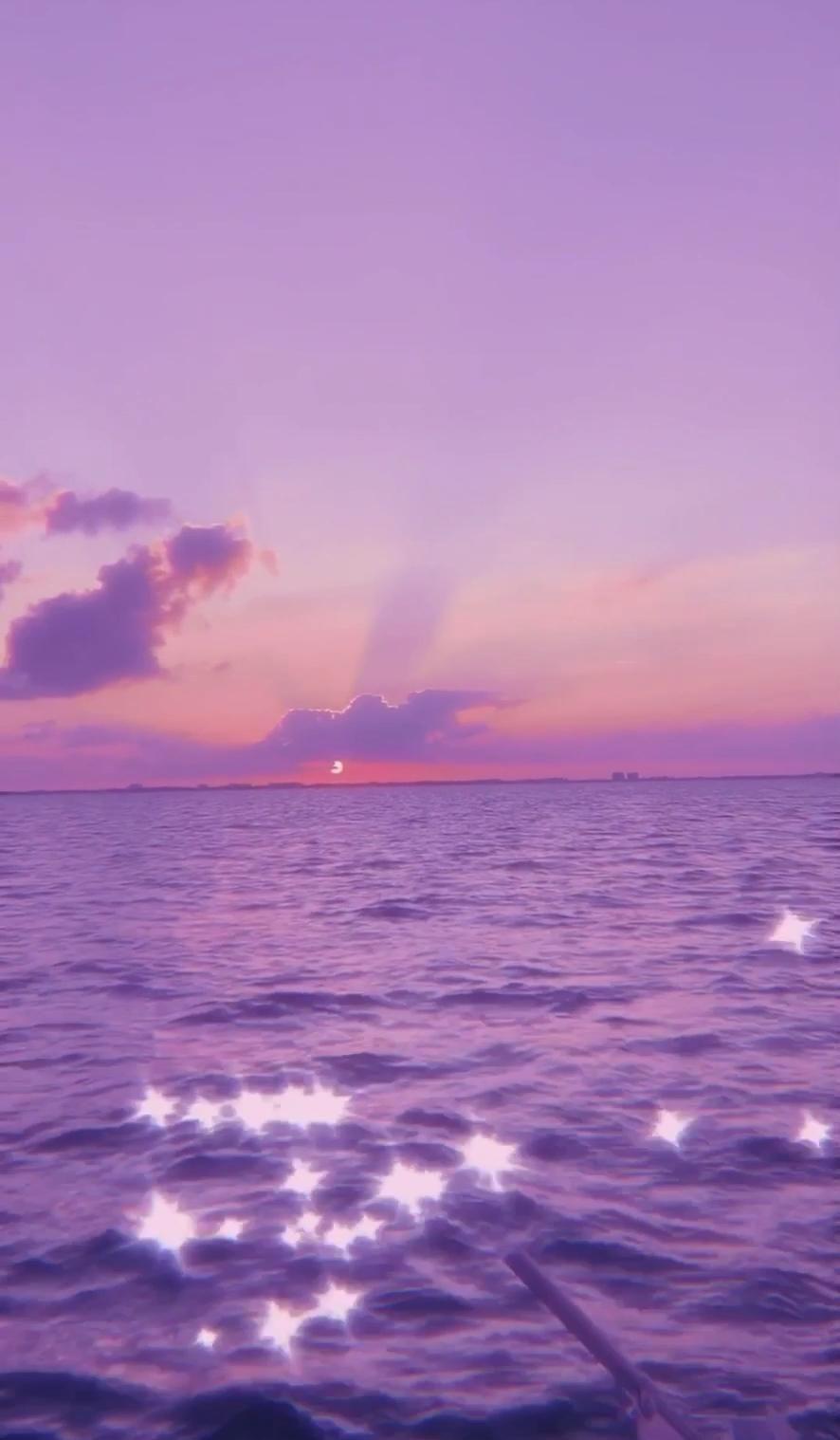 Pinterest Janiyahhross In 2020 Beautiful Landscape Wallpaper Iphone Wallpaper Sky Purple Wallpaper Iphone