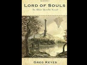 The perfect way to wrap up the 2 part Elder Scrolls series by Greg Keyes.