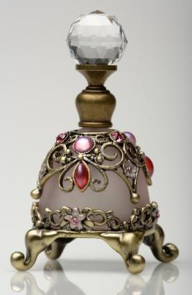 Vintage Perfume Bottles | Perfume Bottle