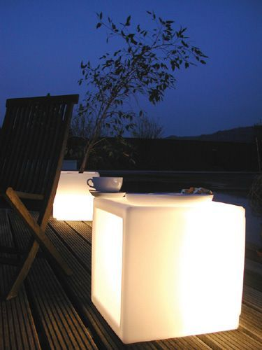 Pin de Eunice en 灯 | Pinterest | Cubos y LED