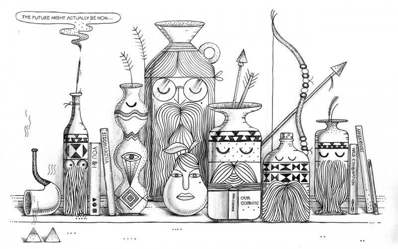 the desktop wallpaper project featuring steven harrington part 1