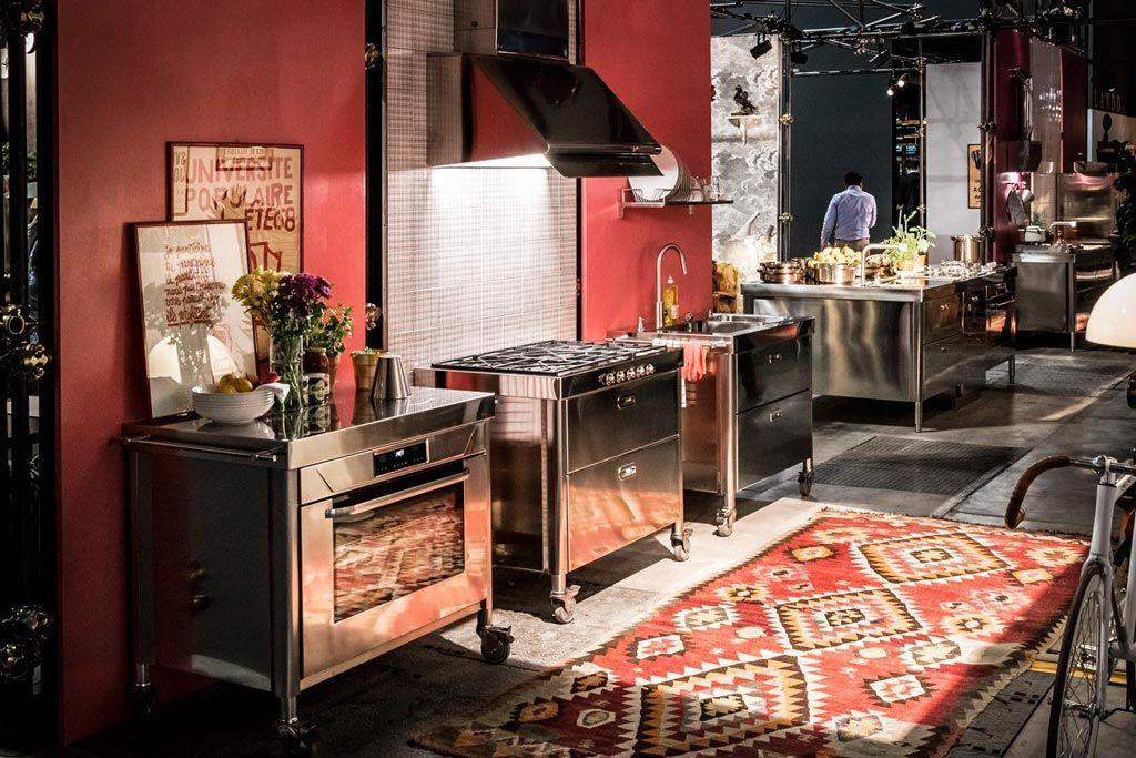 COMPOSIZIONE CUCINA 100 (1 | Kitchen | Pinterest | Kitchen unit ...