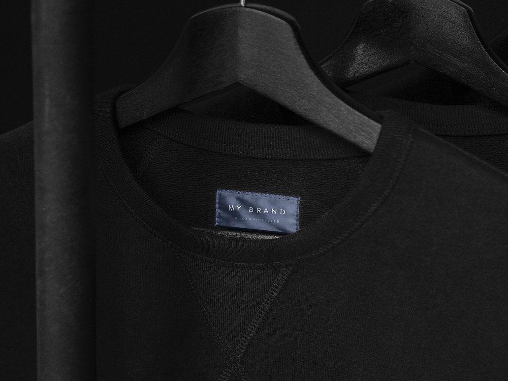 Download Clothing Label Mockup Free Free Mockup Clothing Mockup Clothing Labels Clothing Labels Design