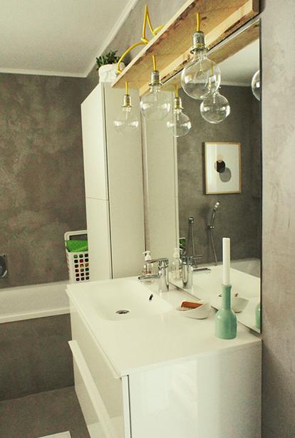 Die besten 25 badezimmerlampe ideen auf pinterest badezimmerlampe decke deckenlampe und - Badezimmerlampe decke ...