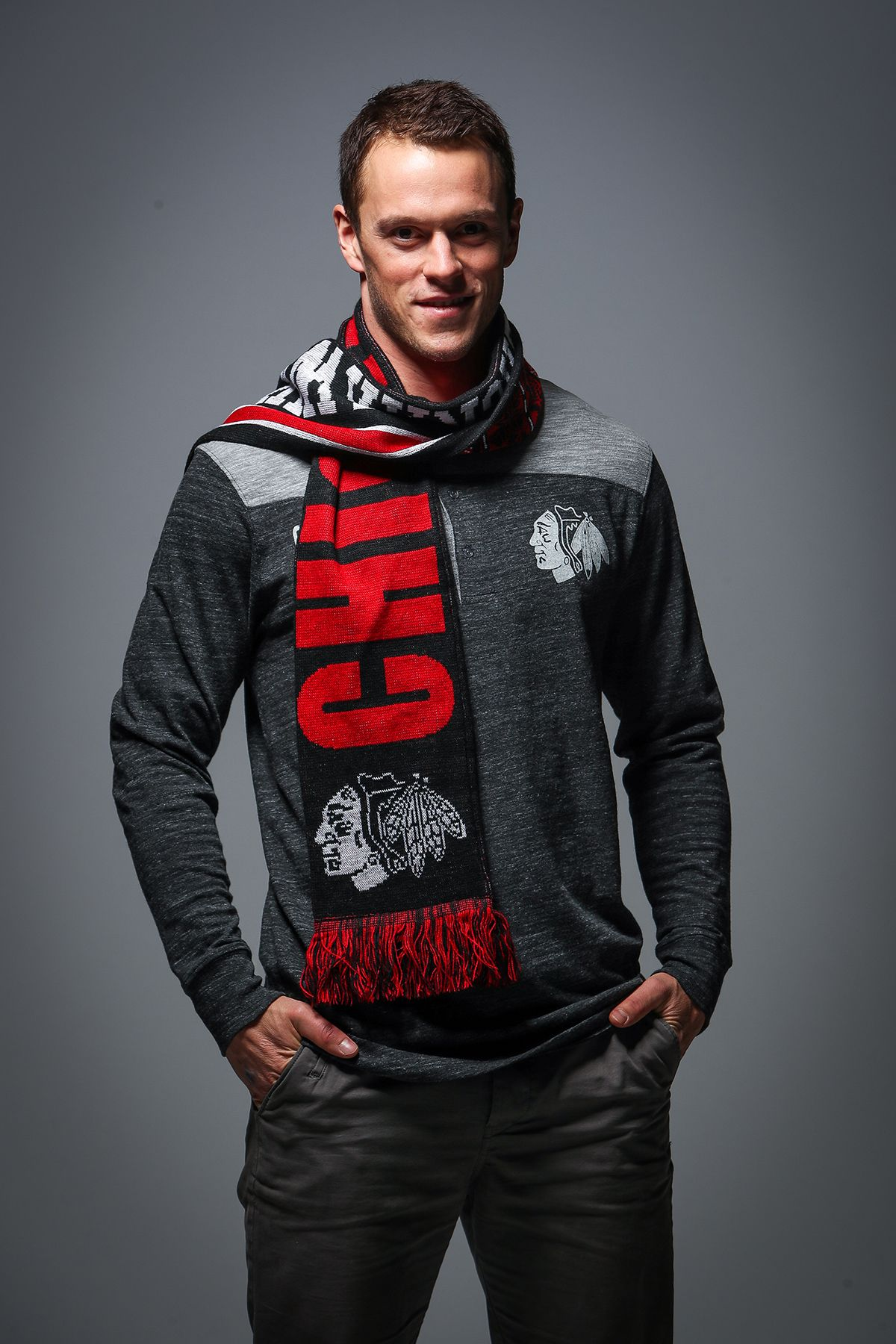 Look who's serious about staying warm. Enjoy 30 off this