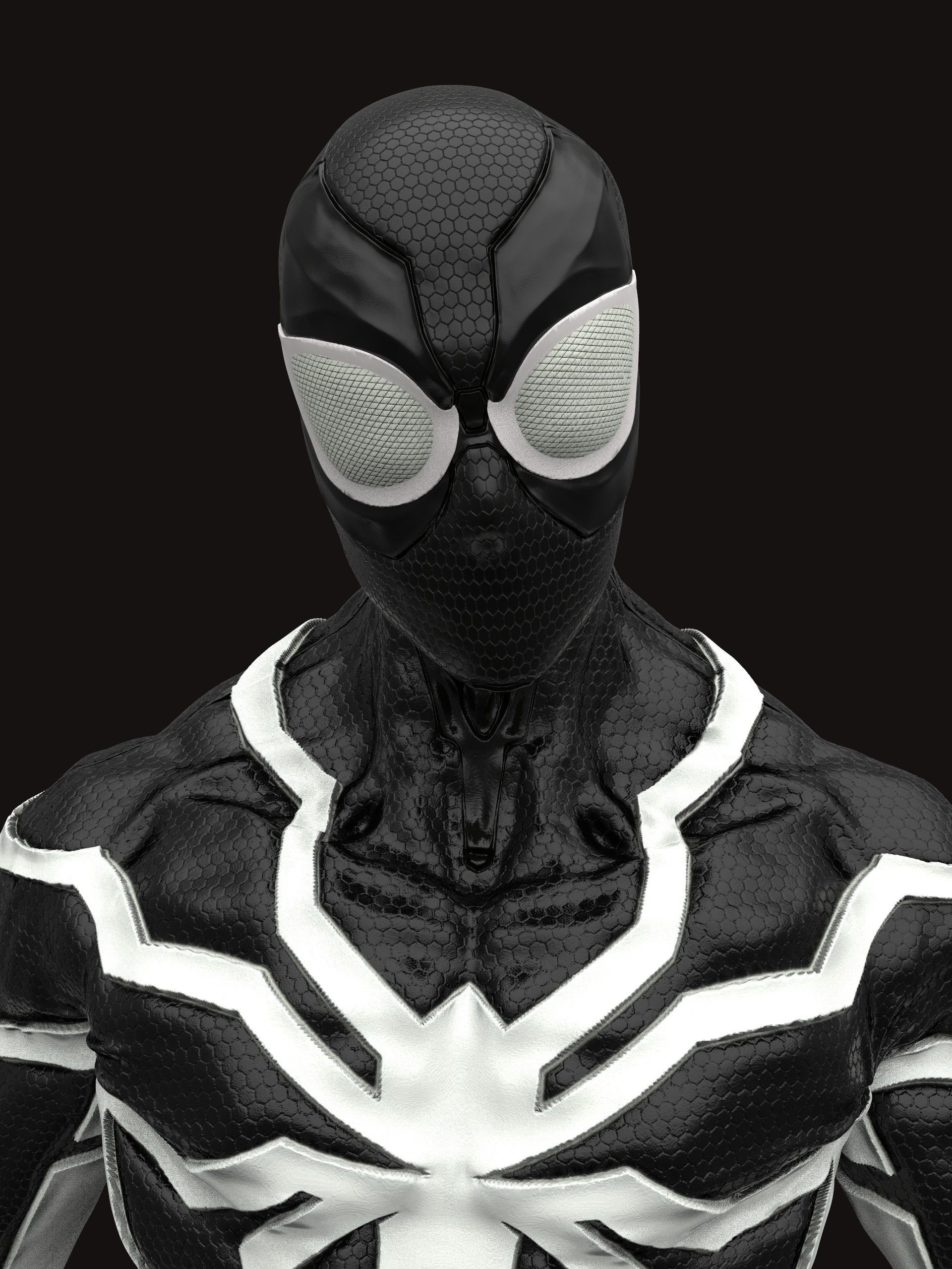 Unique Future Foundation Spider Man Wallpaper In 2020 Spiderman