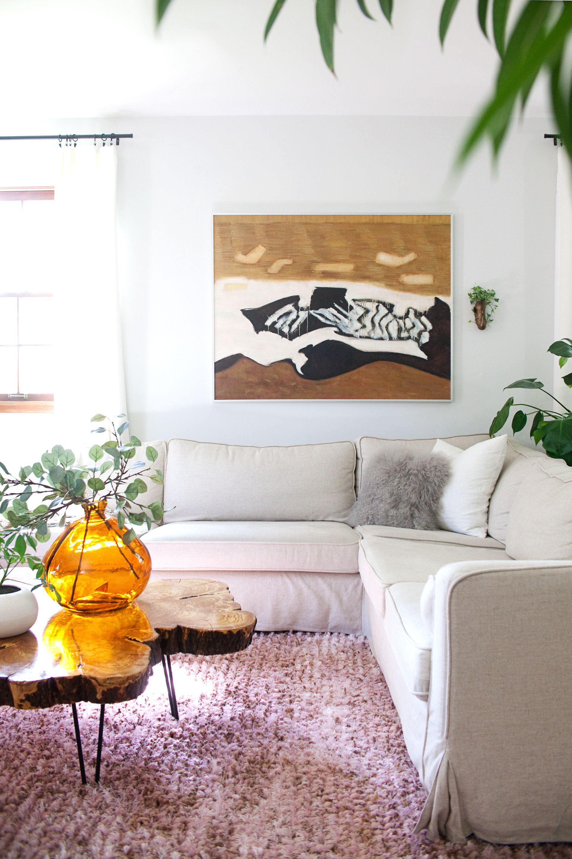 Easy Tips for Redecorating a Room plus a pany that makes