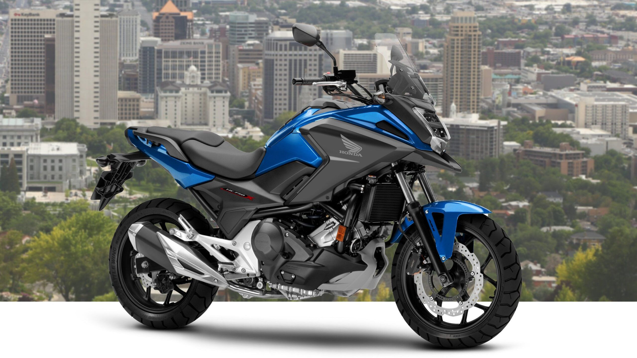 2020 Honda Nc750x Price And Release Date In 2020 Motorrad