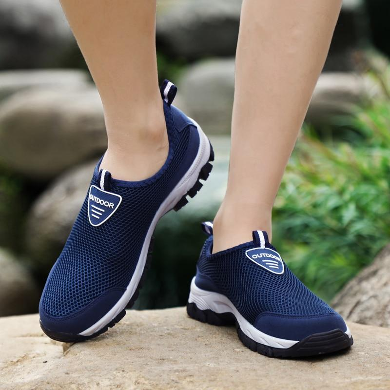 Men Comfortable Casual Shoes Slip-on