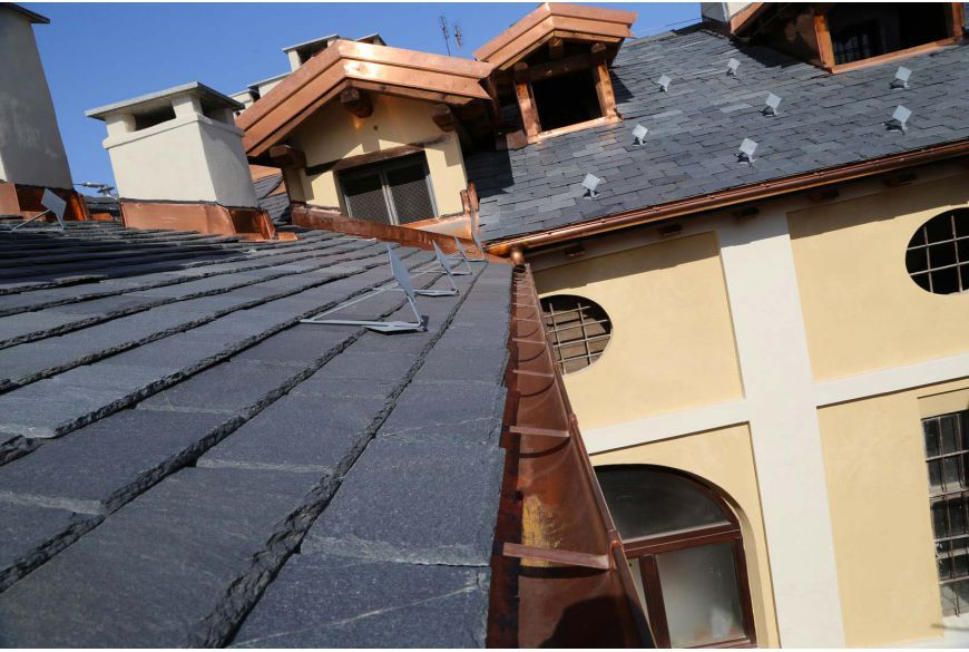 Tile 30x40 Cm B B Slate Roof Tiles Roofing Slate Tile