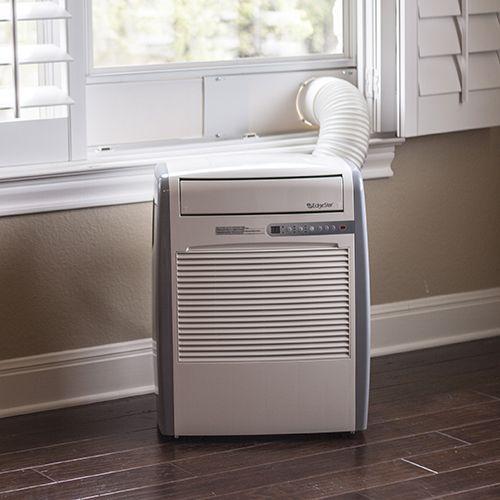 Diy Air Conditioner Genius Portable Air Conditioner