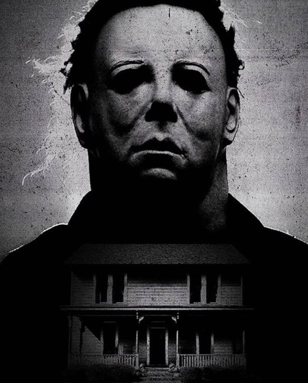 Halloween 2018 Michael Myers Wallpaper Http Wallpapersalbum Com Halloween 2018 Michael Myers Wallpaper H In 2020 Michael Myers Art Michael Myers Michael Myers Tattoo