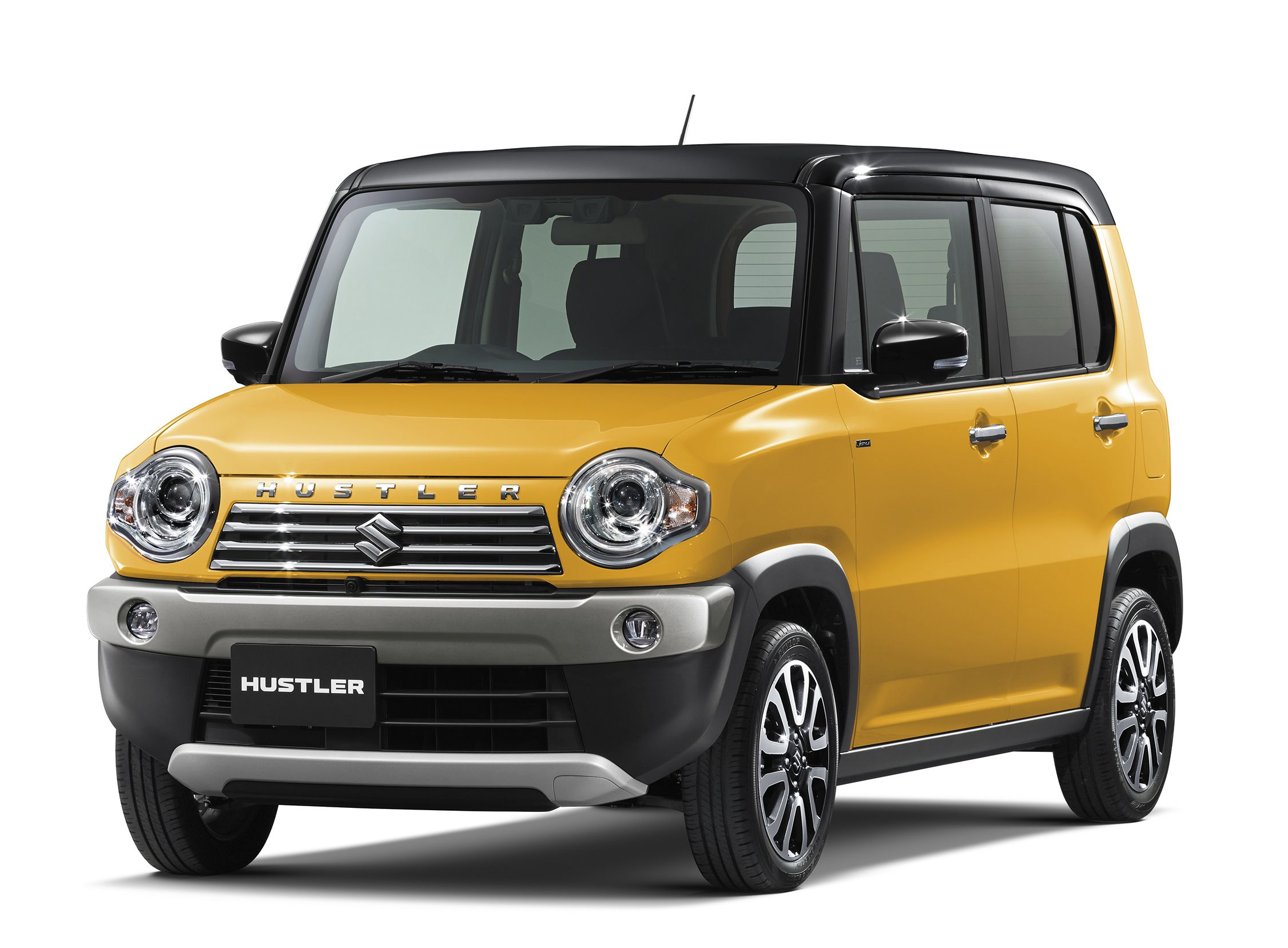 Suzuki hustler http autotema org ua kej kar