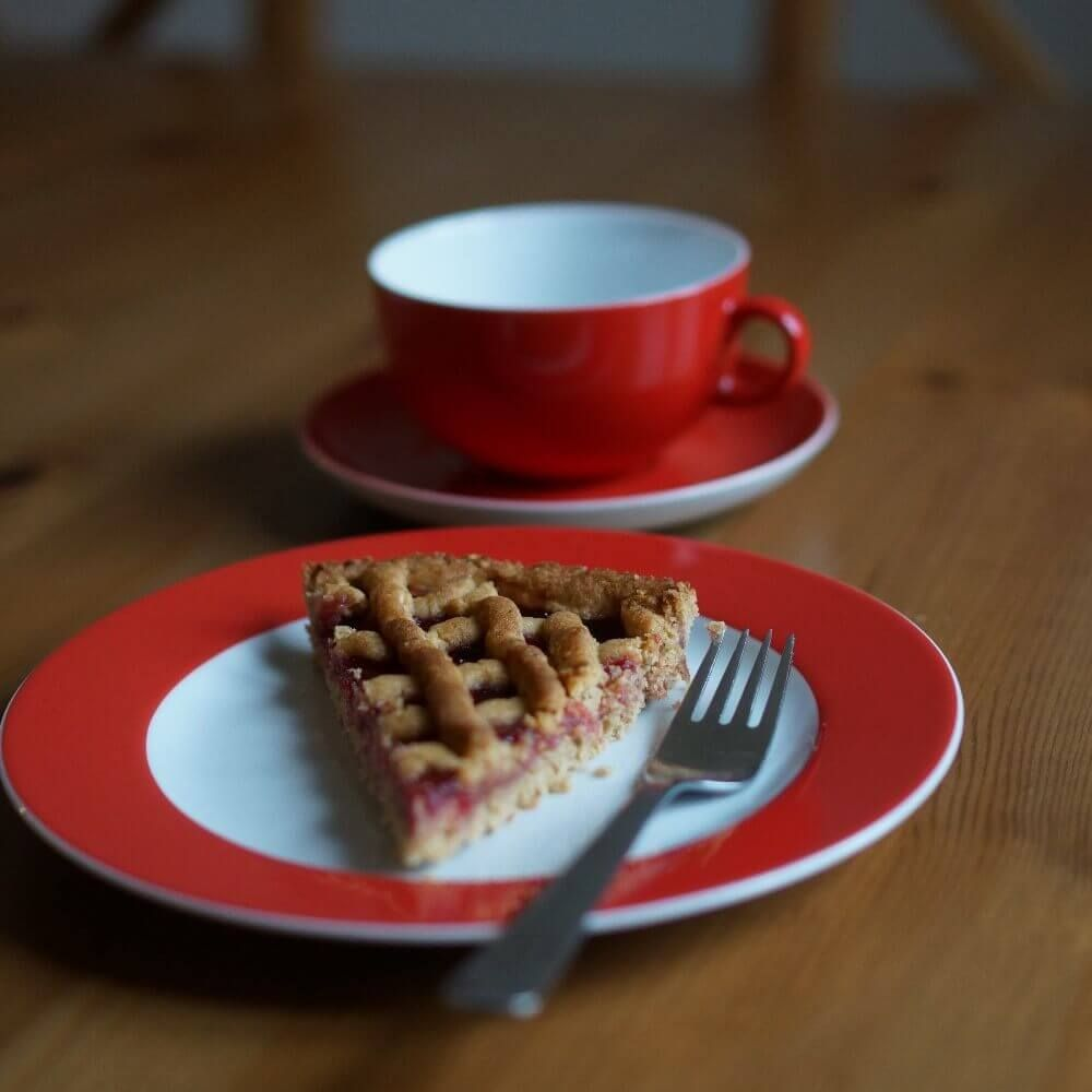 Das Beste Linzer Torte Rezept Alt Osterreichische Kostlichkeit