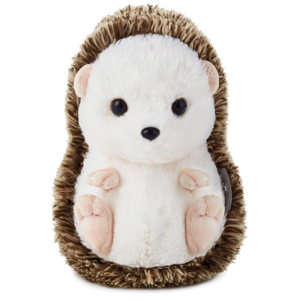 Baby Hedgehog Stuffed Animal 7 5 Classic Stuffed Animals Hallmark Cute Stuffed Animals Baby Hedgehog Monkey Stuffed Animal [ 1000 x 1000 Pixel ]