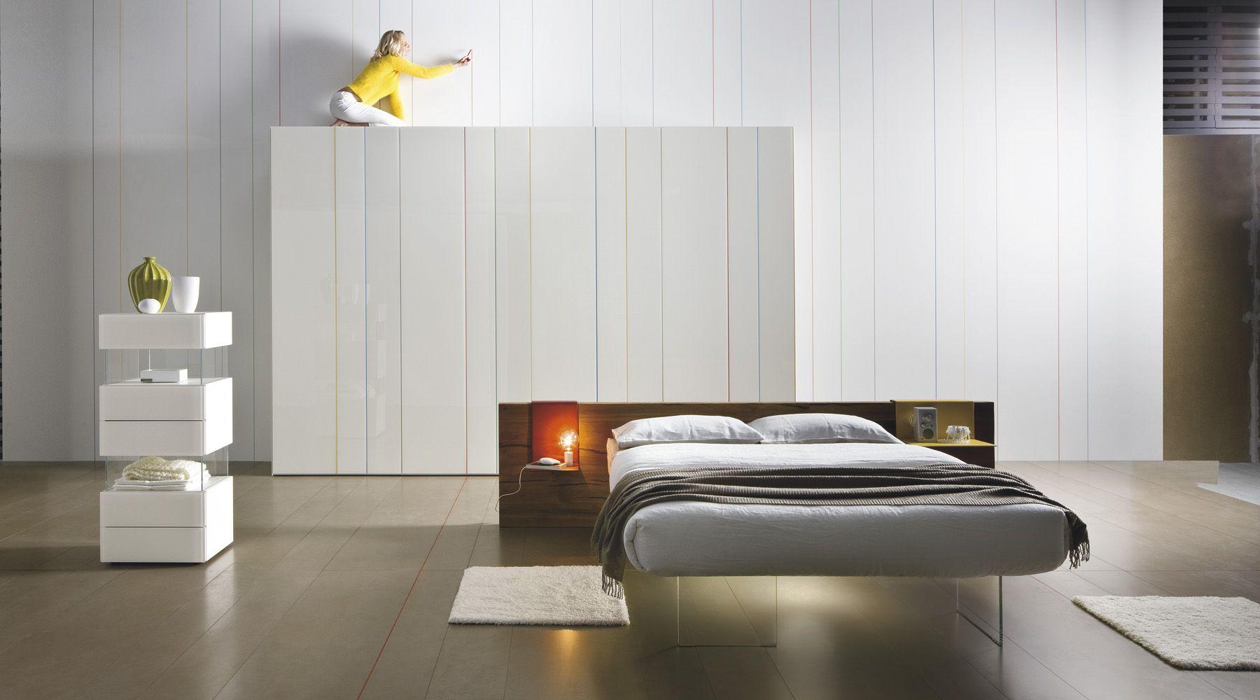 N.O.W. armadio - LAGO | Camera da letto accogliente | Pinterest ...