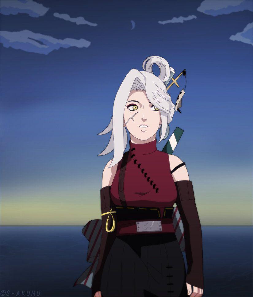 PC Seiya Eri by S-Akumu on DeviantArt | naruto oc villain characters
