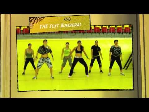 ZUMBA - Boom Boom - by Arubazumba Fitness