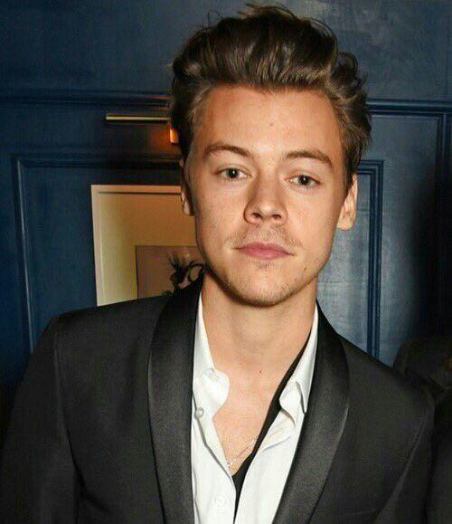 Harry Styles 2016 @starrybeauty