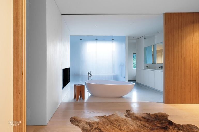 nadaaa masterfully renovates 1920s house with simple plywood - Plywood Bathroom 2016