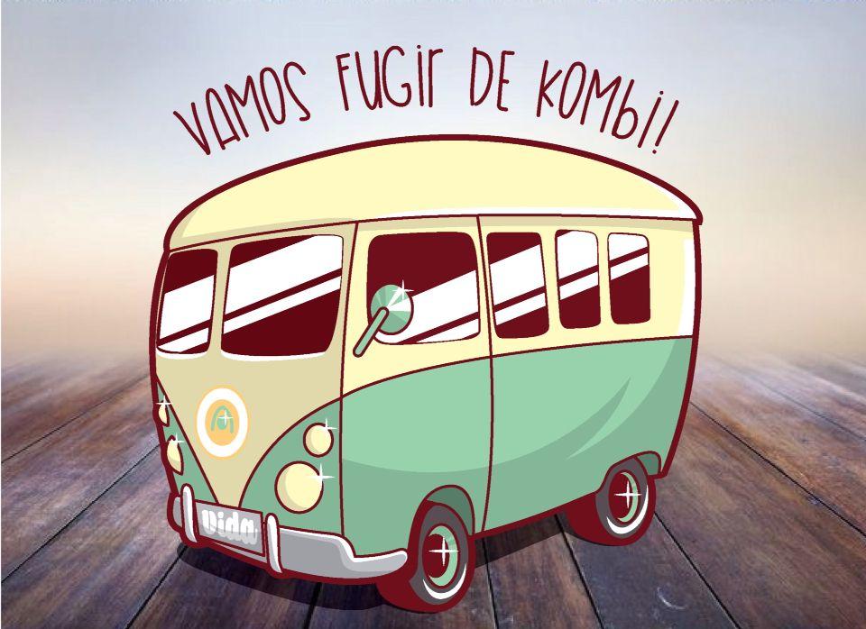 Vamos figir de Kombi