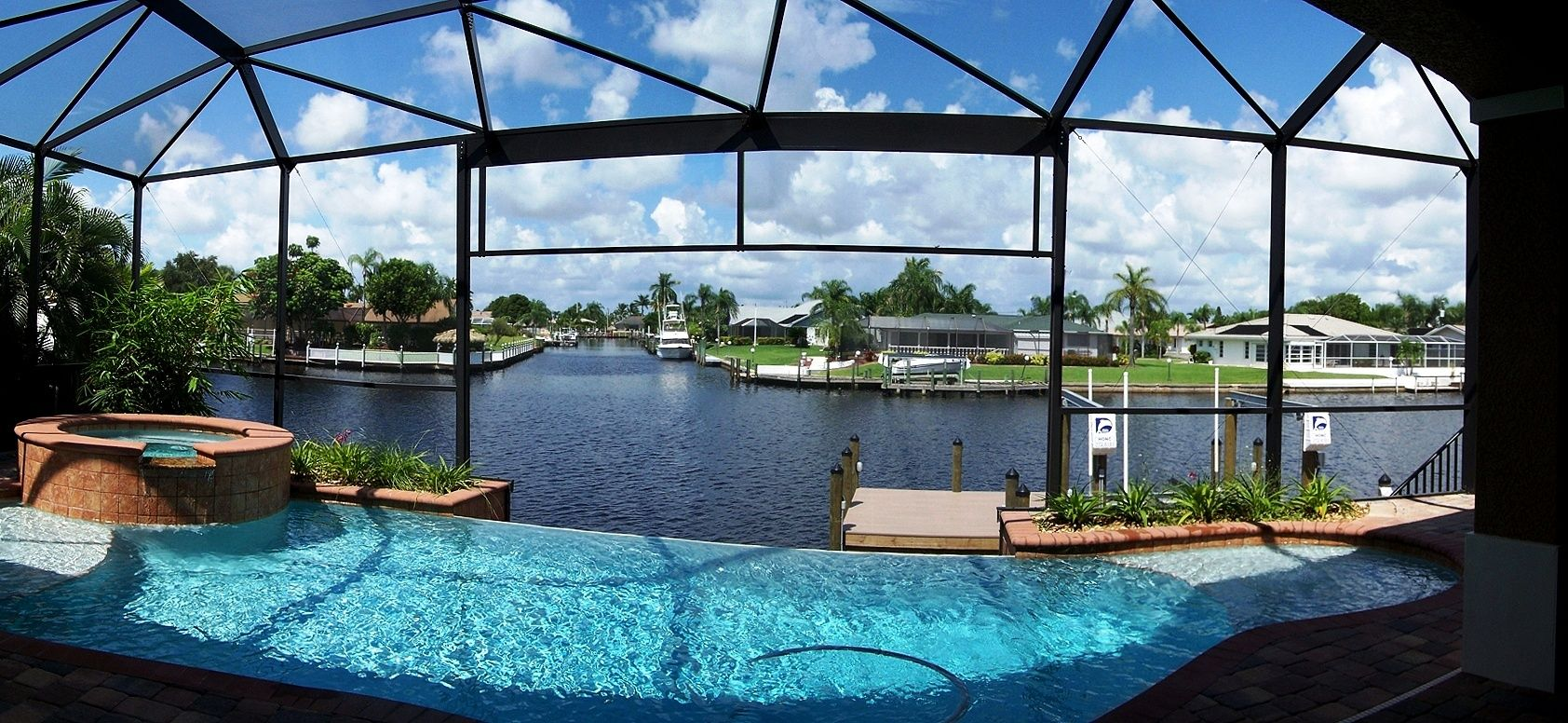 Luxury Homes Open To The Outdoors Google Search I Love