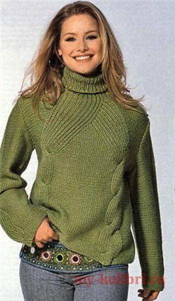 колибри ру вязание