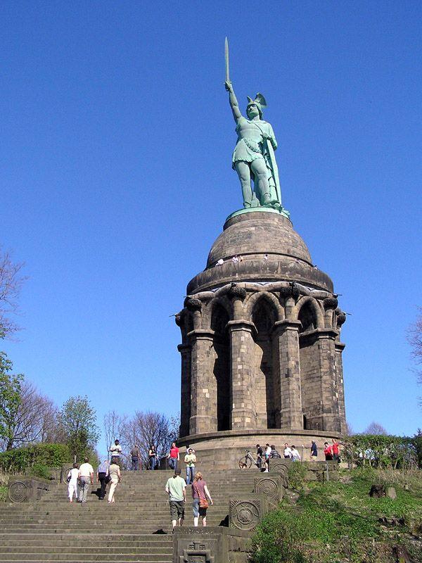 Herman the German-New Ulm, MN #MSPgetawaypinfest   Explore ...