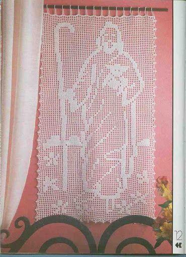 Decorative Crochet Magazines n° 44 - tristanime - Álbumes web de Picasa