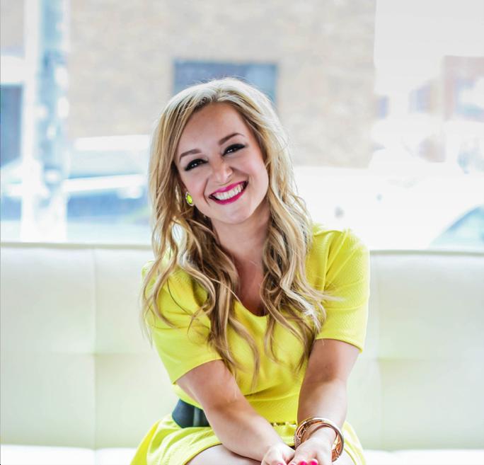 Top 10 Tips for Female Entrepreneurs | TheSelfEmployed.com