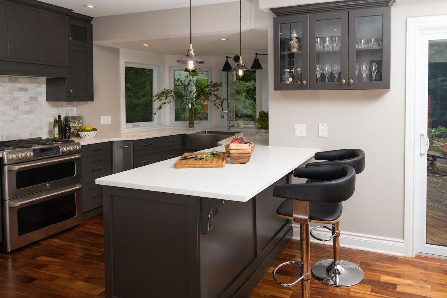 Kitchen Design Centre Of Attention » My Website Photography Unique Kitchen Design Website Inspiration