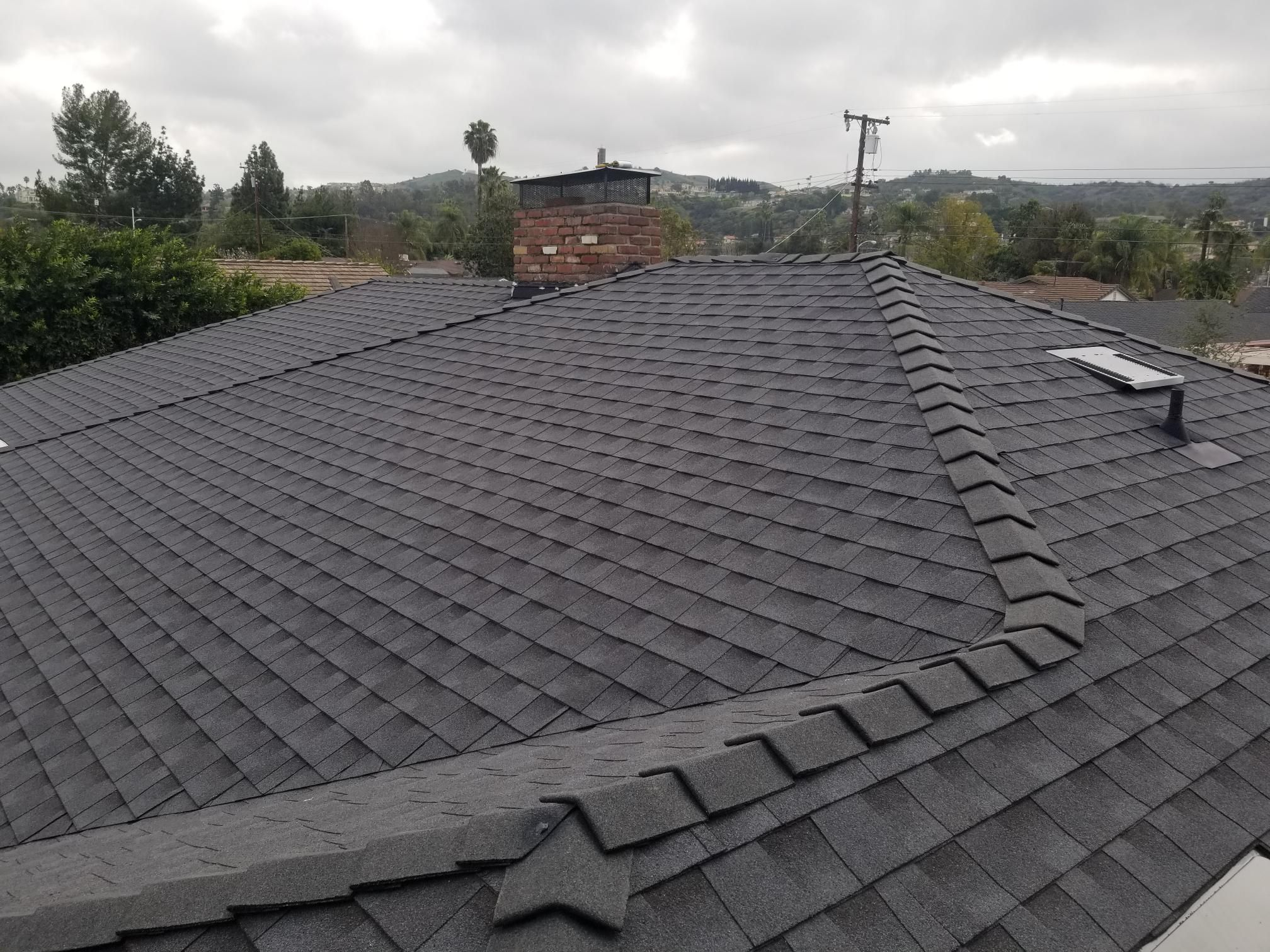 Residential Roofing Contractors Los Angeles Ca Roofing Services Cool Roof Roofing