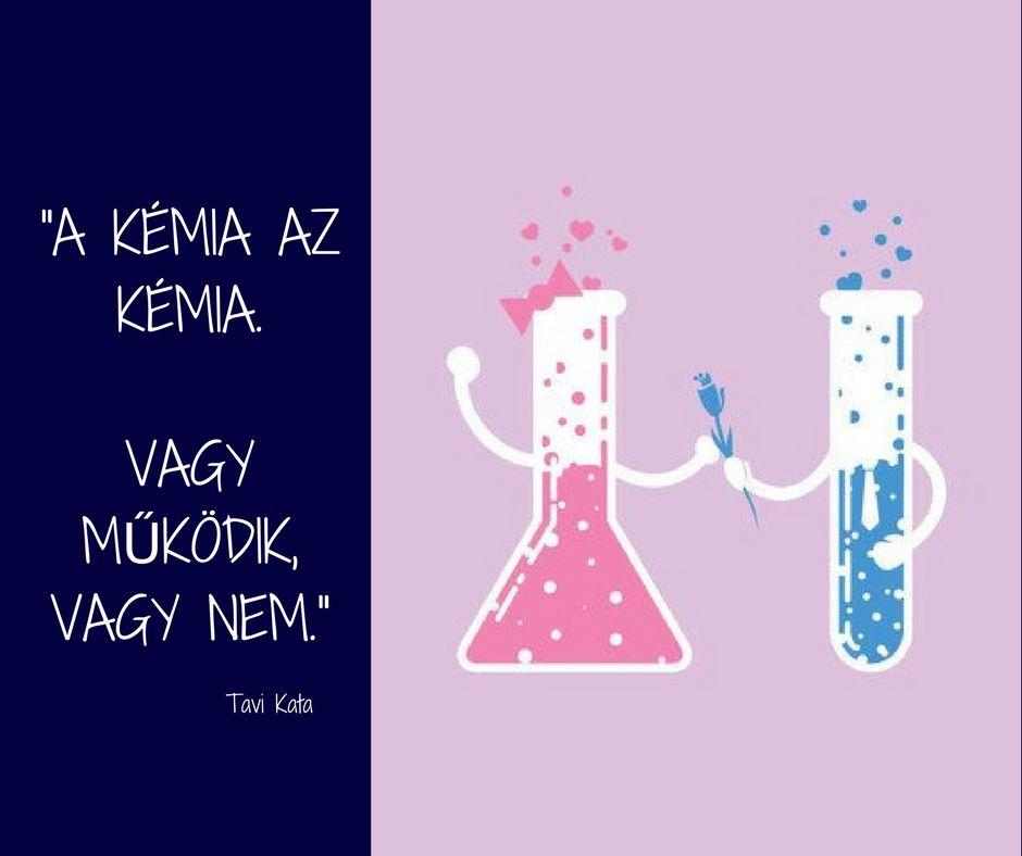 kémia randevú legjobb társkereső honlap Finnországban