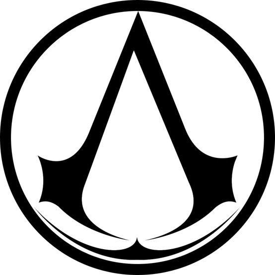 Pin By Dauren Aidenov On Access The Animus Assassins Creed Logo