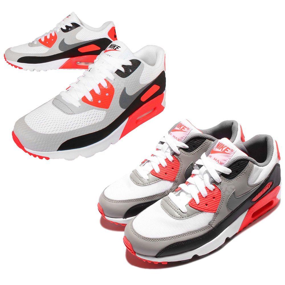 Dettagli su Nike Air Max 90 Essential OG Men Running Casual Shoes Sneakers Pick 1
