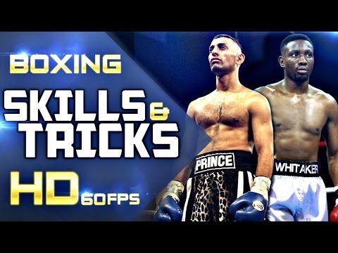Boxing Skills Amp Tricks Battle Pt1 Youtube Martial Arts Boxing Workout Train Hard