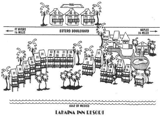 Beach Condos Efficiencies Townhouses For Or At Lahaina Inn Resort Fort