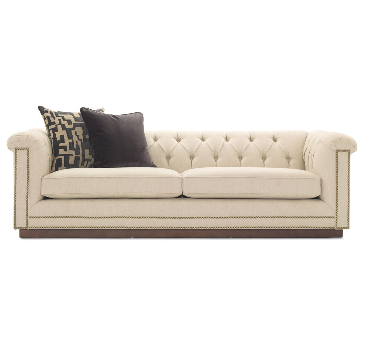 """Online Sofa Store: BARRYMORE 94"""" SOFA [available Online And In Stores"""